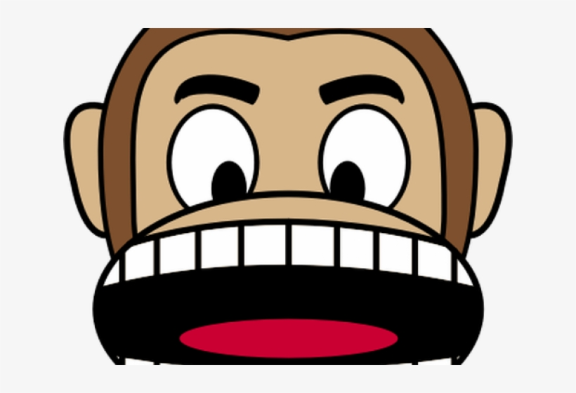Editingsoftware Clipart Angry Man Face.