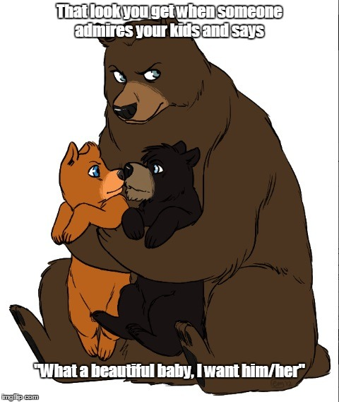 mama bear Memes & GIFs.
