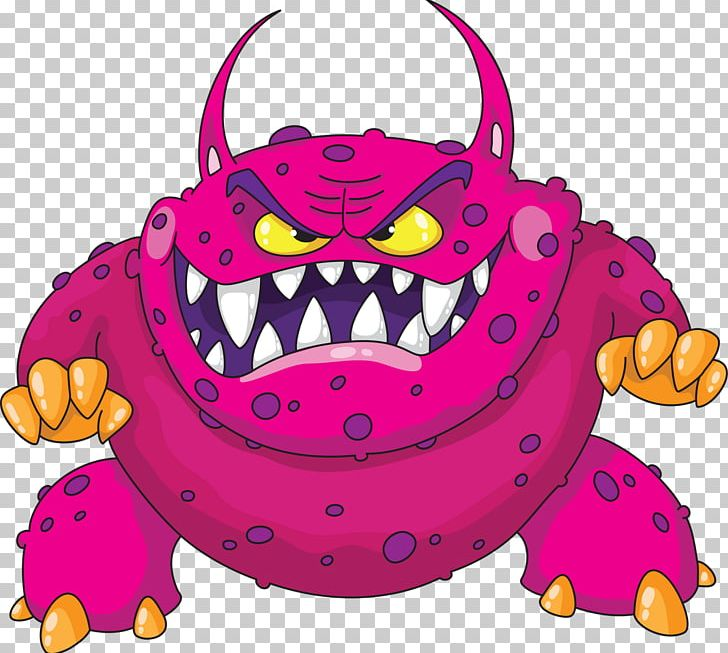 Monster Character Drawing PNG, Clipart, Angry, Cartoon.
