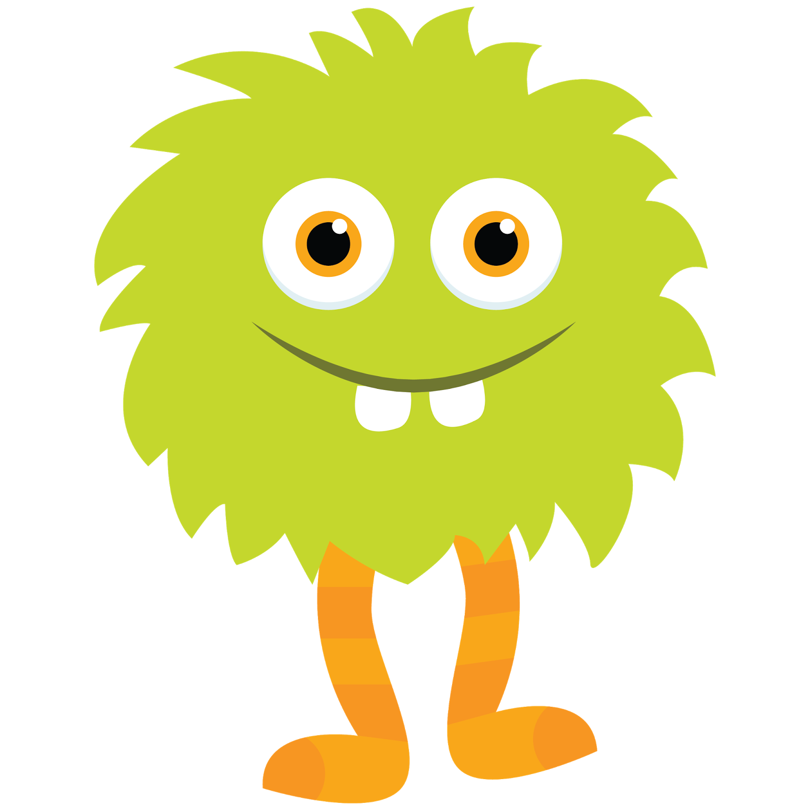 Png monster clipart.