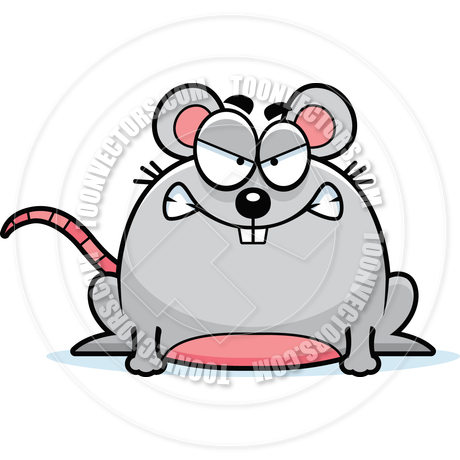699 Mice free clipart.