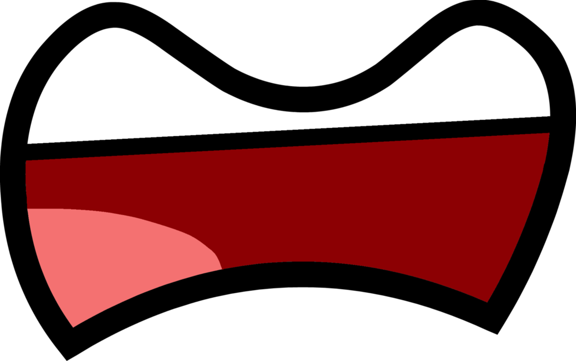 Free Angry Mouth Png, Download Free Clip Art, Free Clip Art.