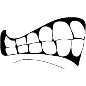 Free Angry Mouth Png, Download Free Clip Art, Free Clip Art on.