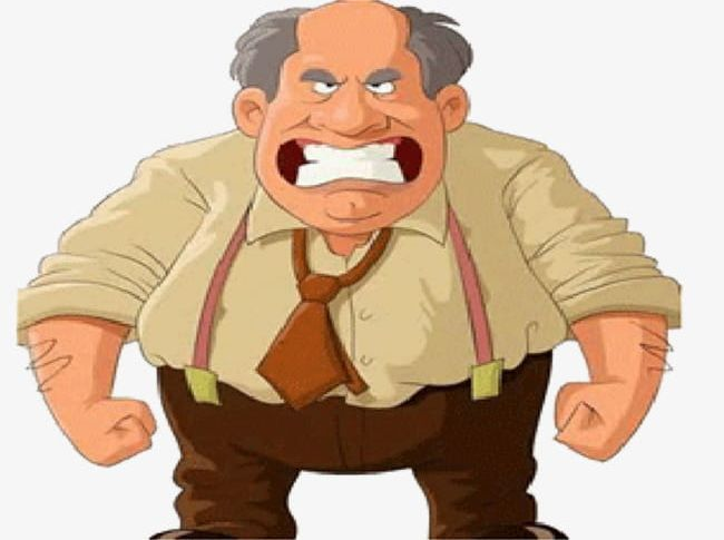 Angry Foreign Old Man PNG, Clipart, Anger, Angry, Angry.