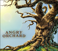 Boston Beer Rolls Out Angry Orchard Cider Nationwide.