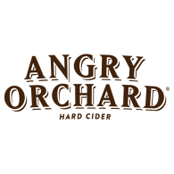 Angry Orchard.