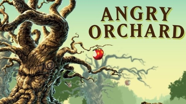 Angry Orchard Embroiled in Accusations of Racial Profiling.