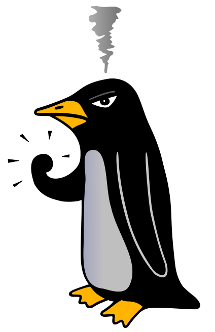 Clipart penquin angry penguin, Clipart penquin angry penguin.
