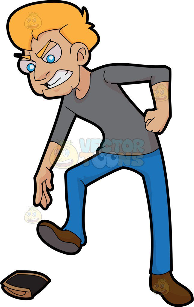 Angry person clipart 4 » Clipart Portal.