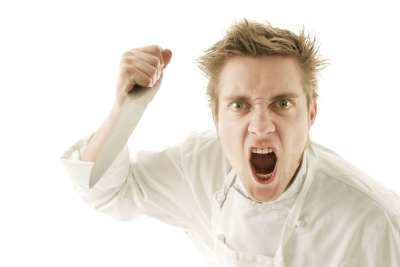 Angry Person Png Vector, Clipart, PSD.