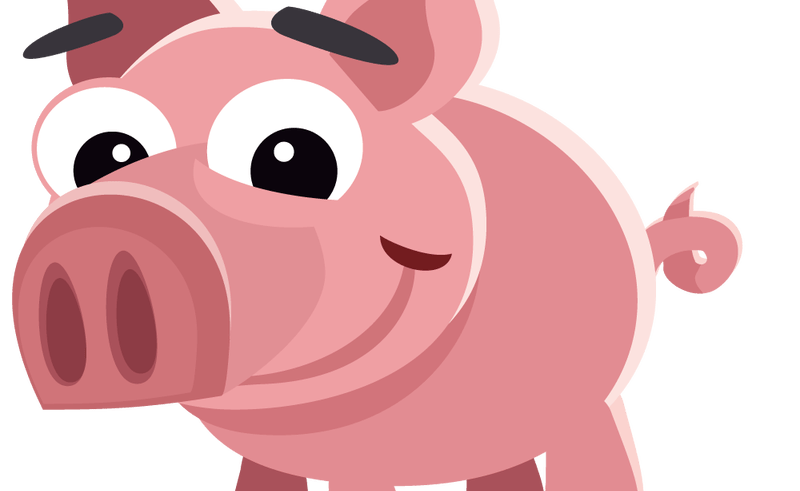 Pigs clipart angry, Pigs angry Transparent FREE for download.
