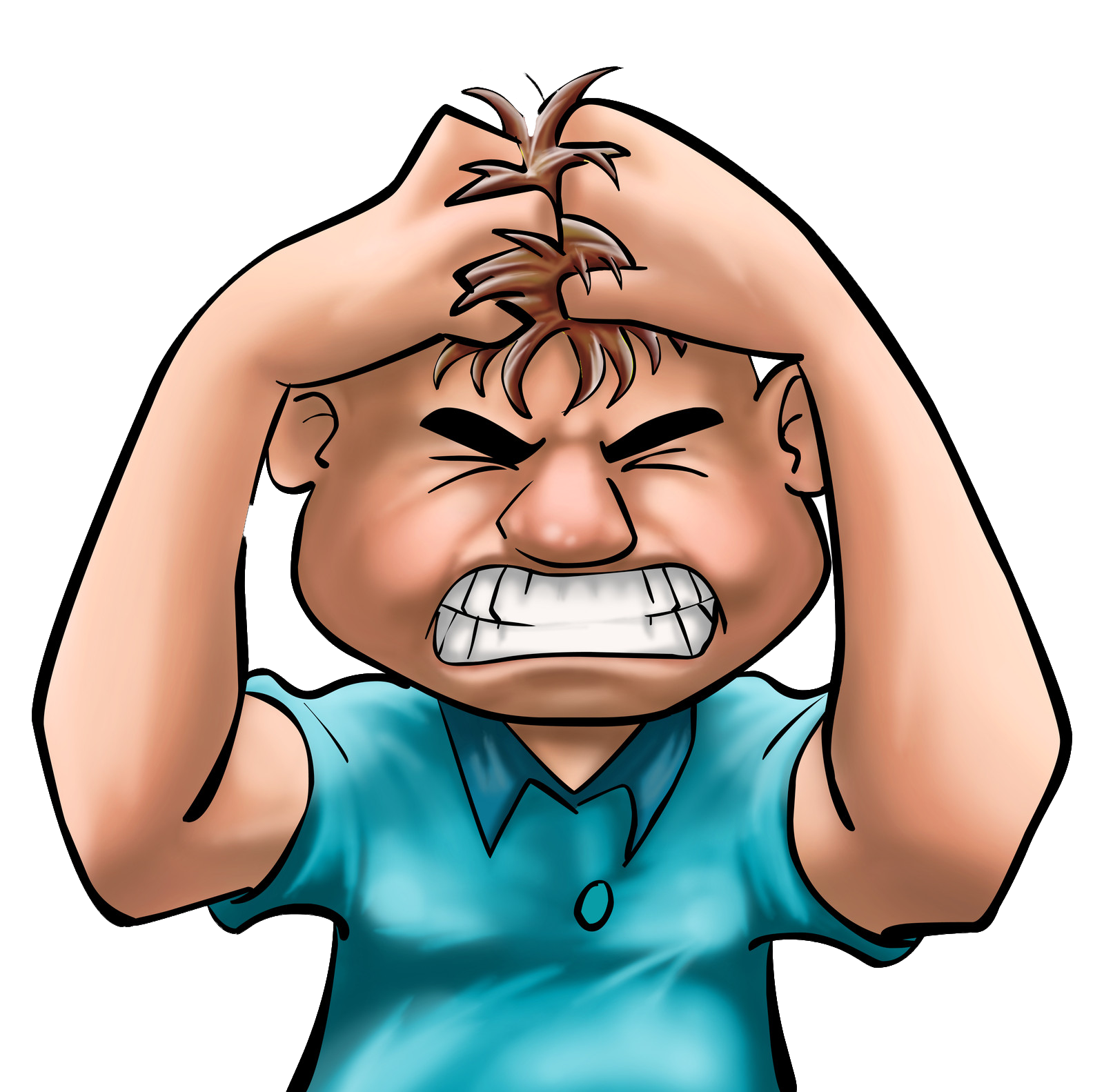 Download Angry Cartoon Png () png images.