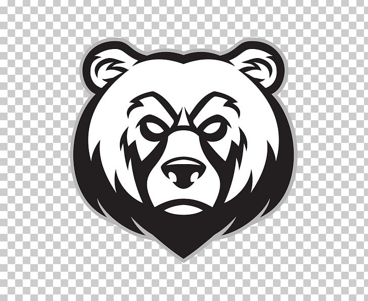 Polar Bear Grizzly Bear PNG, Clipart, Angry, Angry Bear, Animals.