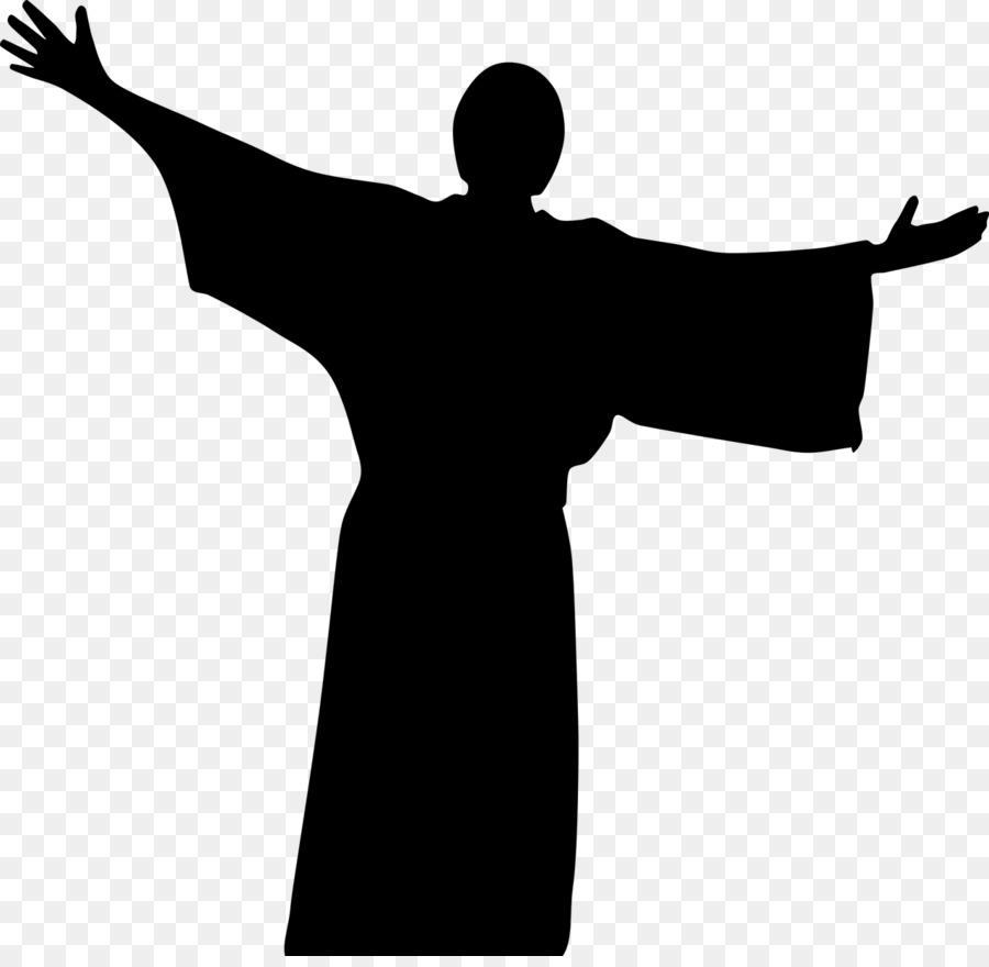 Free Preacher Silhouette, Download Free Clip Art, Free Clip.
