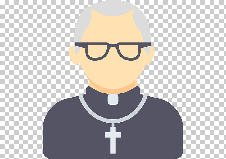 Priest Pastor Computer Icons, Profession icon PNG clipart.
