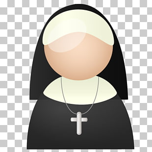 170 nun PNG cliparts for free download.