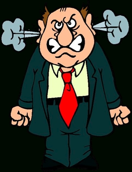 Angry clipart principal, Picture #223647 angry clipart principal.
