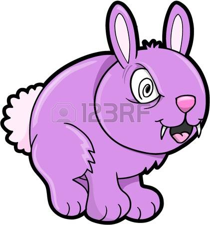 Angry Rabbit Stock Photos & Pictures. Royalty Free Angry Rabbit.