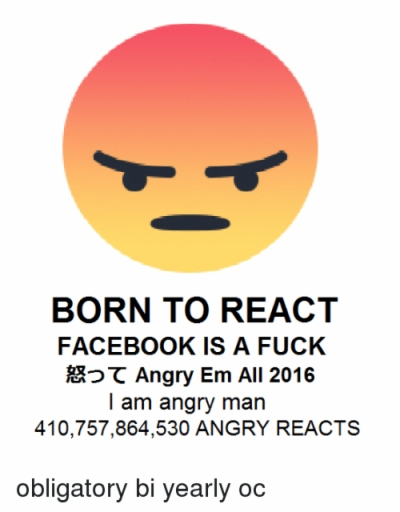 Result For: angry react , Free png Download.