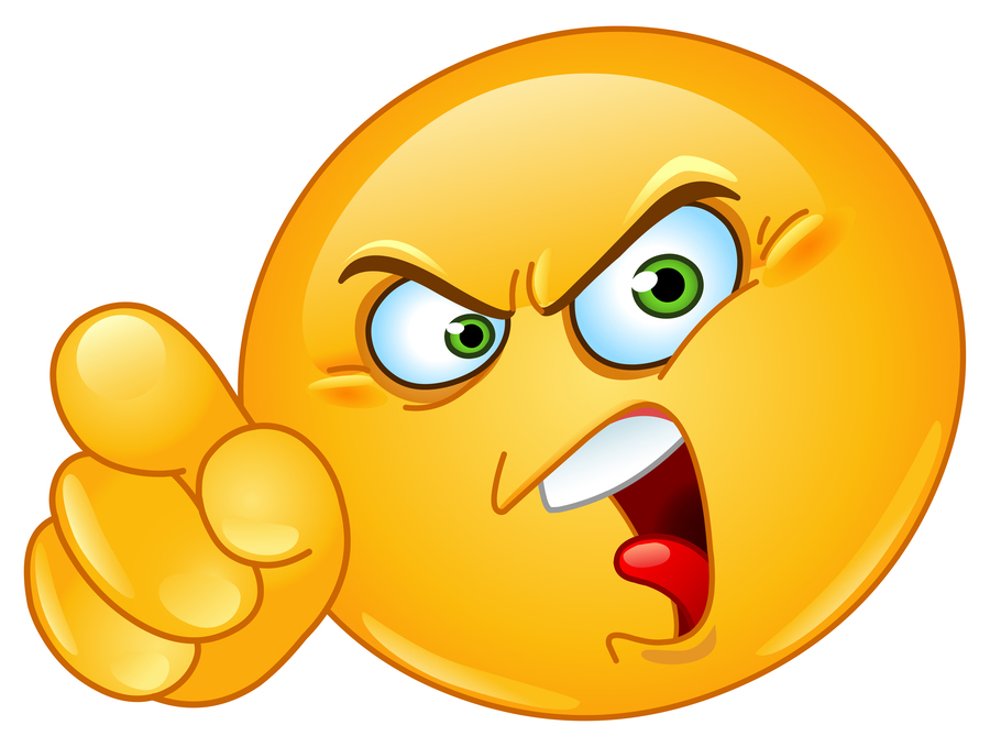 Download angry smiley clipart Smiley Emoticon Clip art.