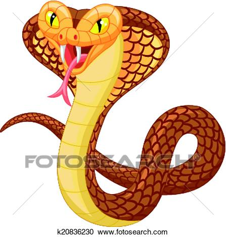Angry snake clipart 8 » Clipart Station.