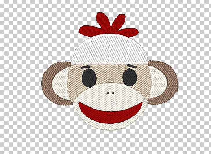 Sock Monkey T.