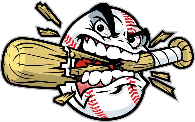 Angry clipart softball, Angry softball Transparent FREE for.