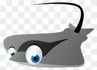 Free PNG Stingray Clipart Clip Art Download.