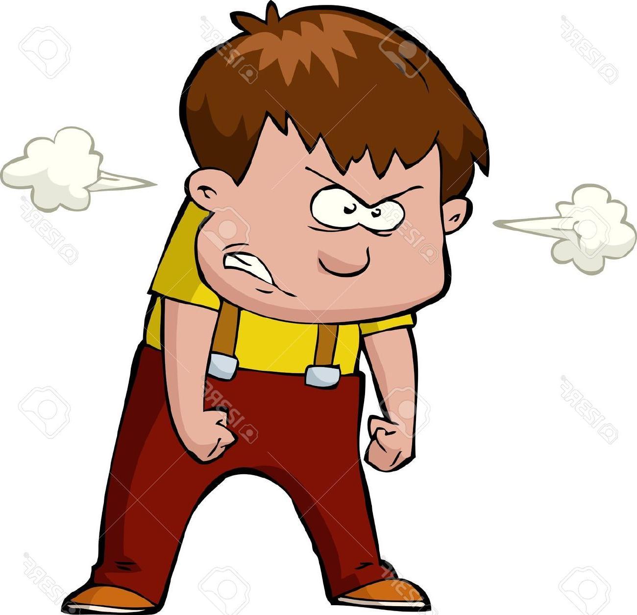 Anger clipart angry teenager, Anger angry teenager.