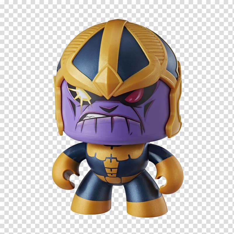 Thanos Iron Man Wasp Captain America Star.