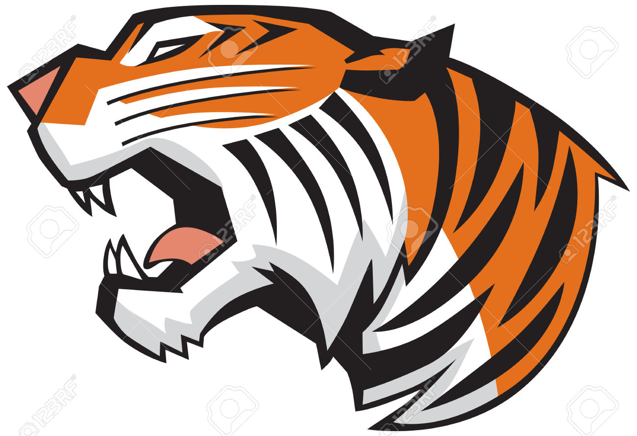 angry tiger clipart clipground tigger clip art images tigger clip art images