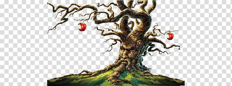 angry tree clipart 10 free Cliparts | Download images on ...