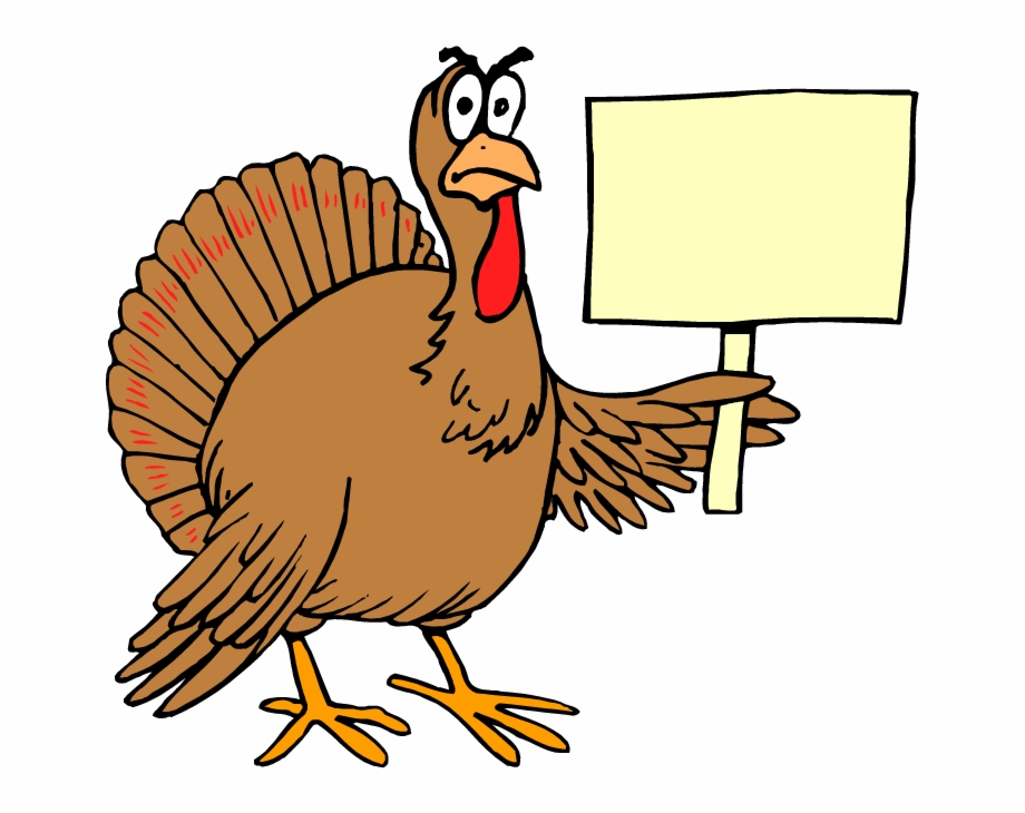 Clip Art Free Angry Turkey Svg.