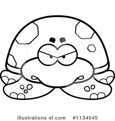 Sea Turtle Clipart #1134045.