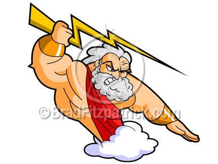 Zeus Clipart at GetDrawings.com.