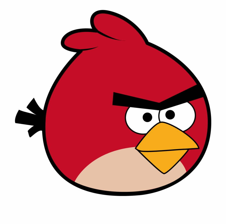 Angry Birds Png.