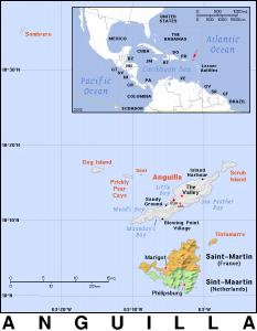 Anguilla clipart #3