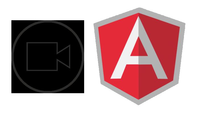 Build Video Chat using AngularJS 1.x.