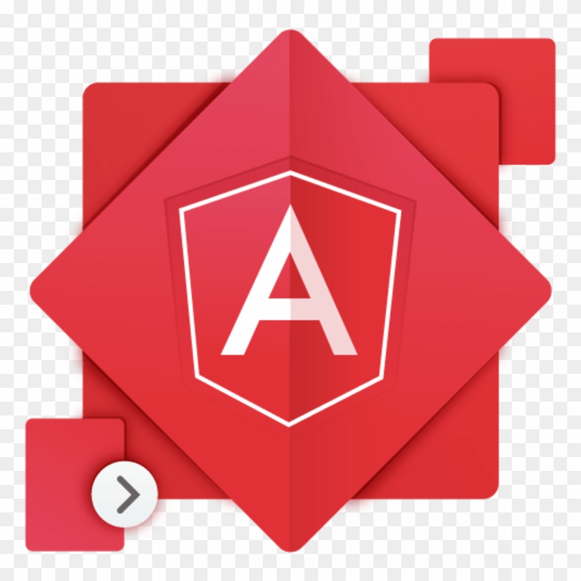Illustration For Introduction To Angularjs Material.
