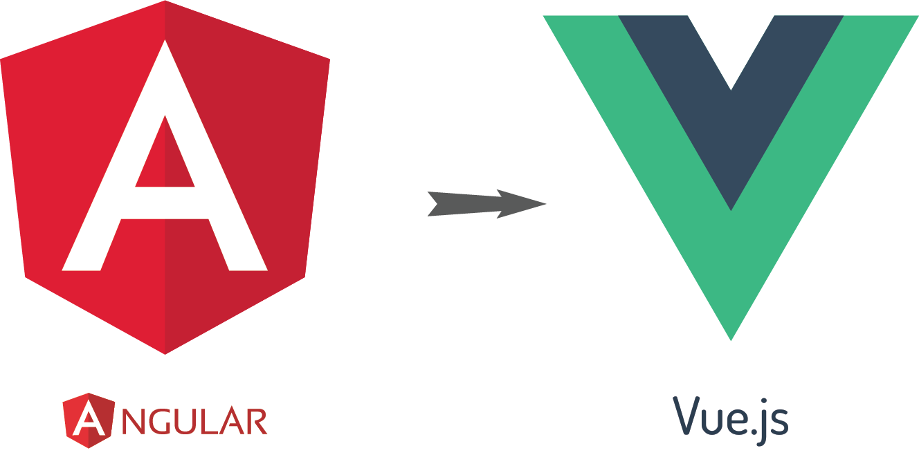 Why and How We Migrated from AngularJS to VueJS.