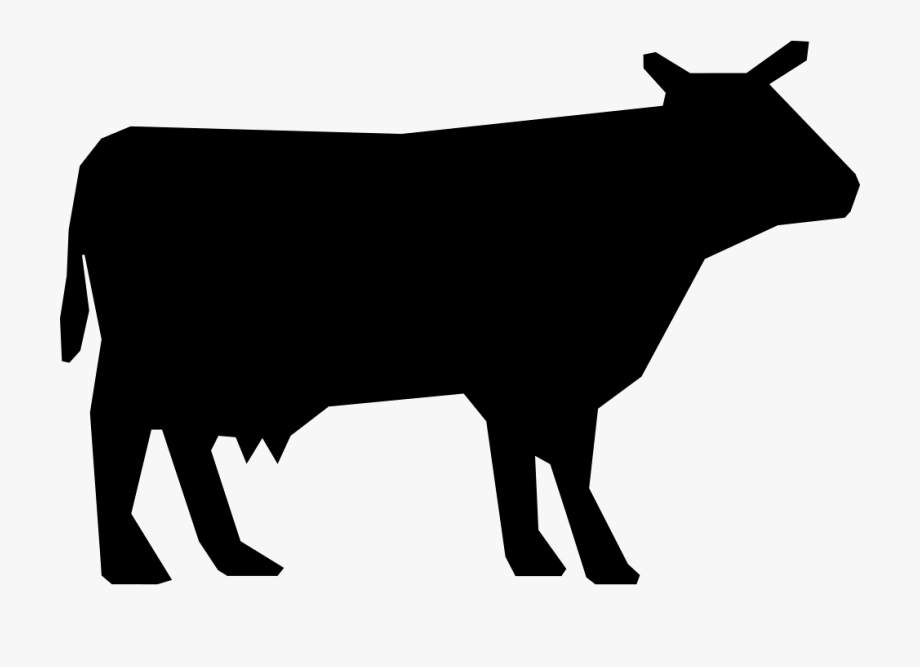 Angus Cattle Clip Art Livestock Farm Calf.