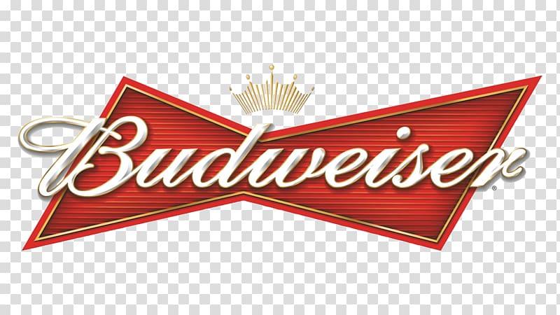 Budweiser logo, Budweiser Lager Beer Anheuser.
