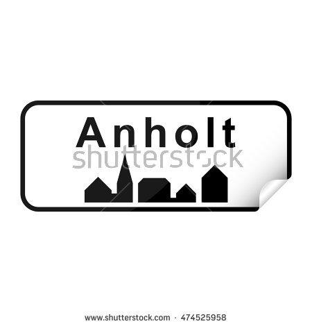 Anholt Stock Photos, Royalty.