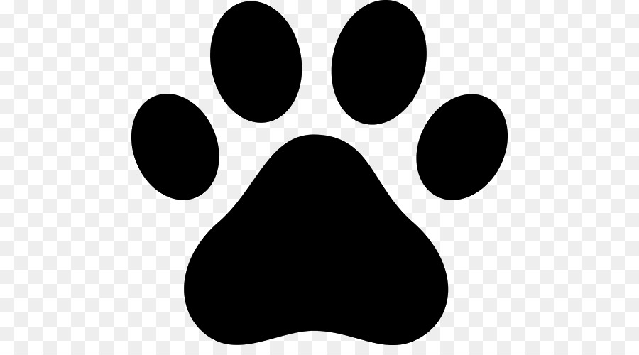 Dog Cat Paw Puppy Clip art.