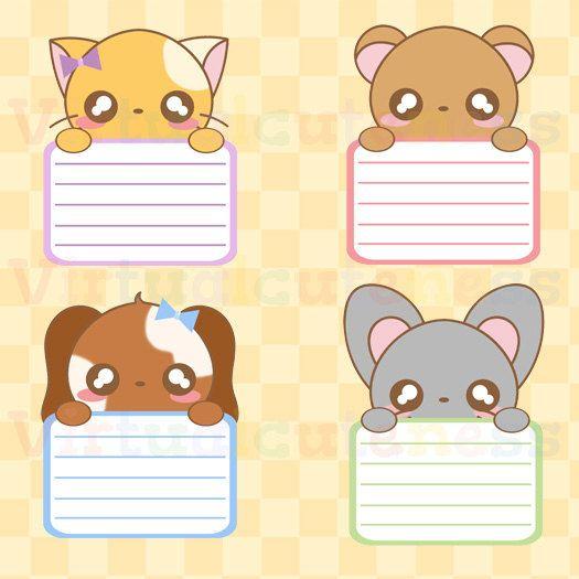 Free Cute Memo Cliparts, Download Free Clip Art, Free Clip.