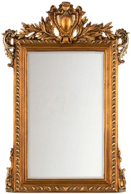 Mirrors Graphics.