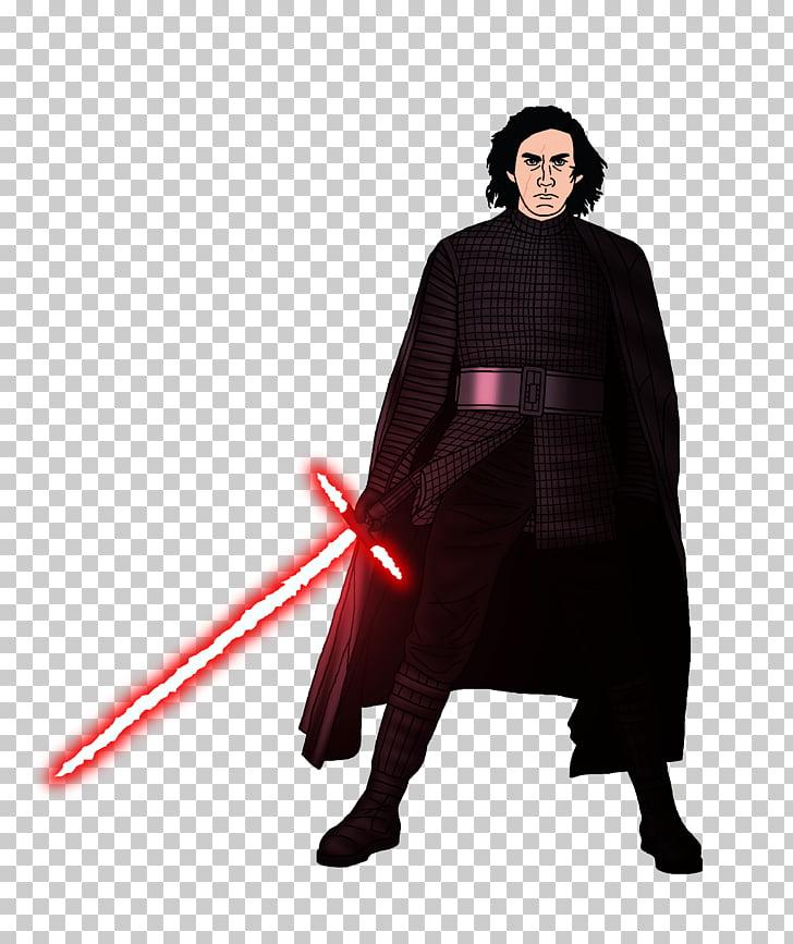 Kylo Ren Luke Skywalker Rey Anakin Skywalker Star Wars: The.
