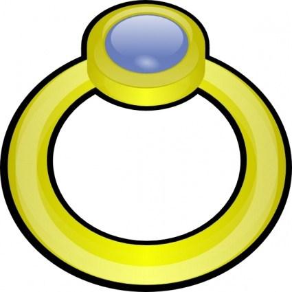 Anillo clipart 4 » Clipart Portal.