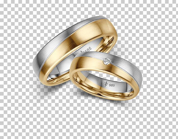 Anillo de bodas de oro giloy & söhne joyas, anillo PNG.