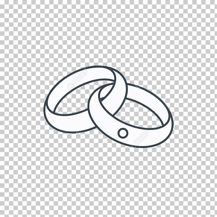 Anillo de bodas novio dibujo, anillo de bodas PNG Clipart.